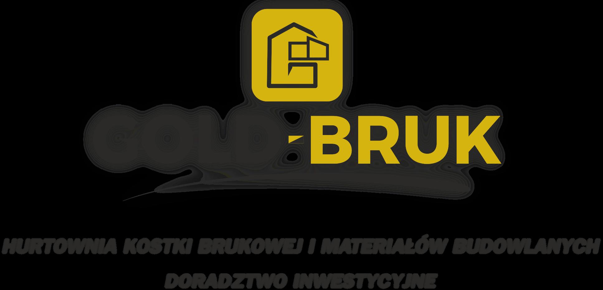 GOLD-BRUK – Hurtownia kostki brukowej i materiałów budowlanych